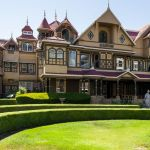 Take A Virtual Tour Of The Winchester Mystery House From Your Sofa Curbed Sf