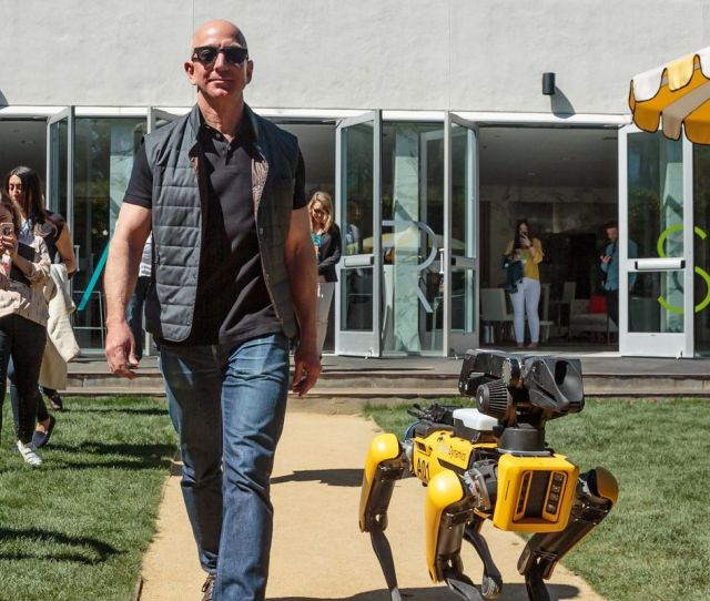 Some Interior Design Ideas For Jeff Bezos New 80 Million Nyc Apartment