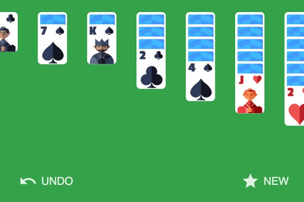 Play Google Games Solitaire
