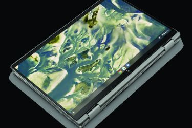 HP's Chromebook x360 14c is getting 11th Gen Intel processors