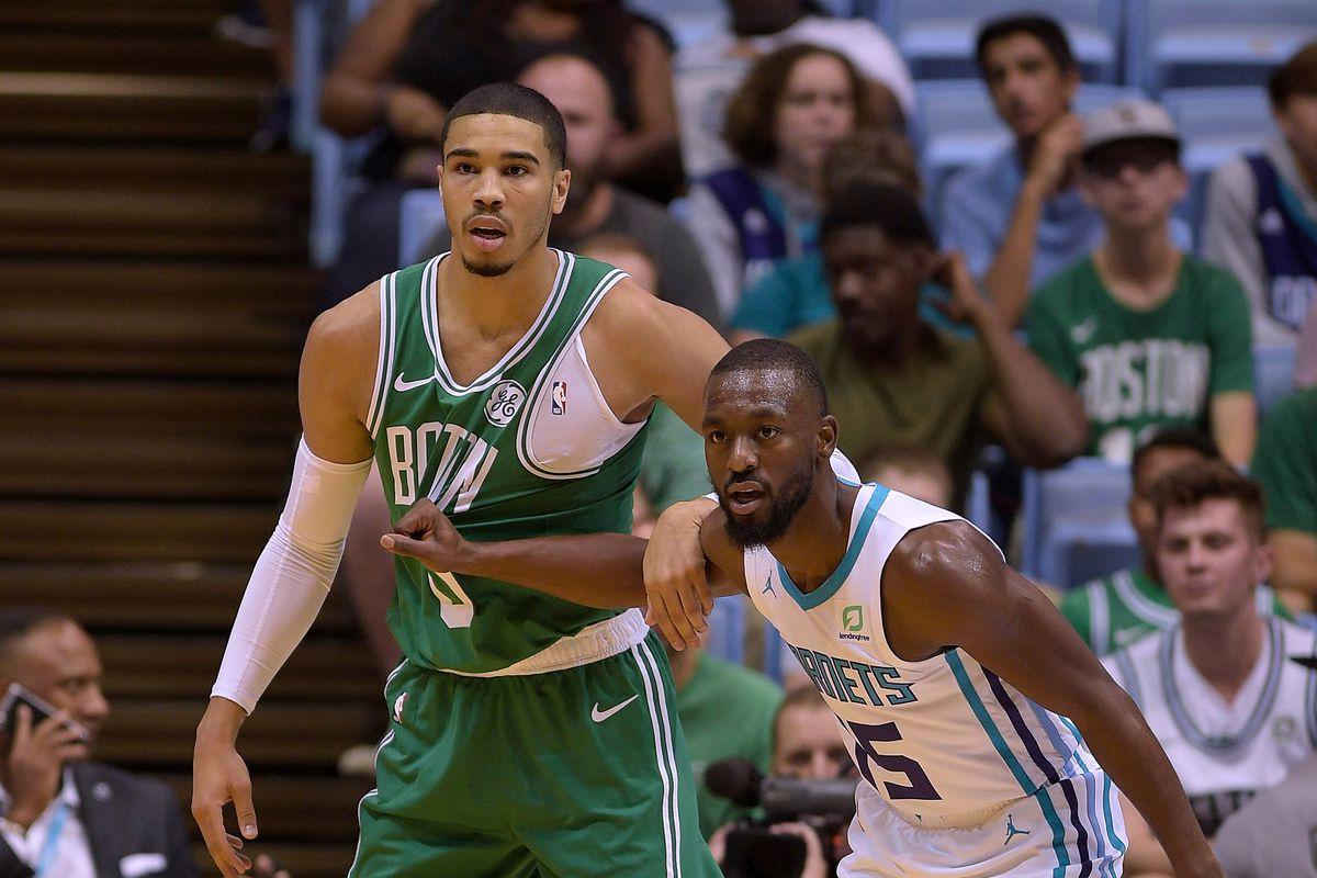 Zendha Boston Celtics Wallpaper Kemba Walker