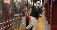 Biden orders masks to be worn on airplanes, trains, and public transportation