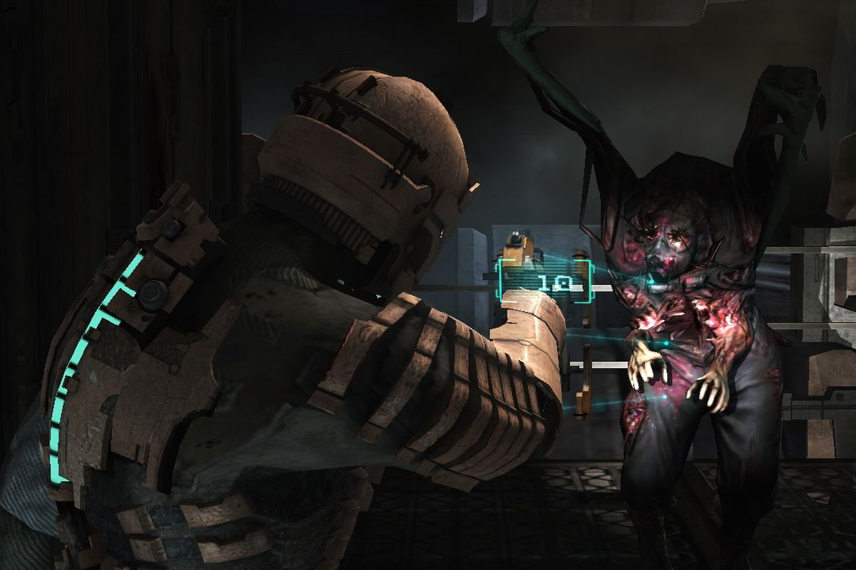 Dead Space Now Available On EA Access Polygon