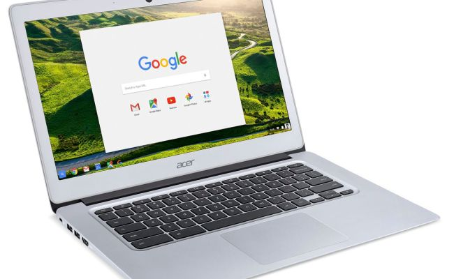 Google Is Now Selling The Acer Chromebook 11 And 14 The