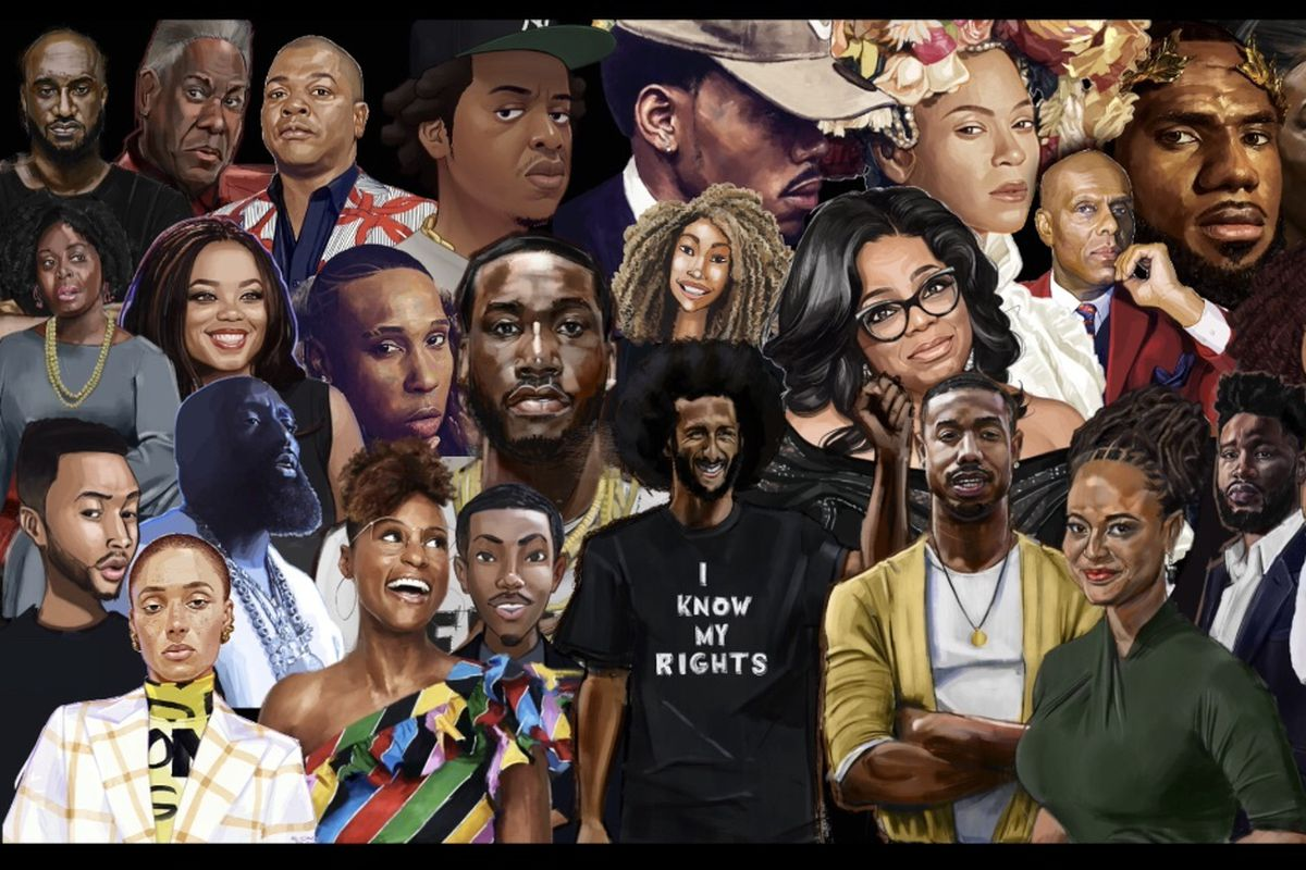 28 Leaders To Honor This Black History Month