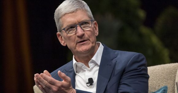 Tim Cook says employees who leak memos do not belong at Apple, according to leaked memo