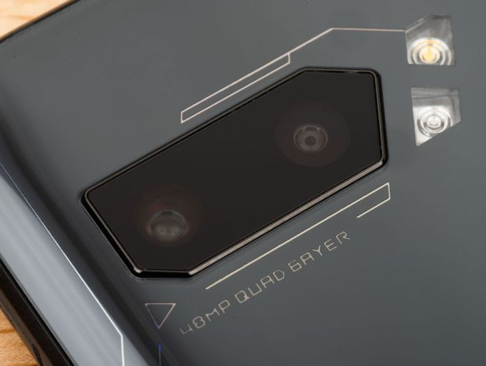 Asus' ROG Cellphone II is essentially the most spec-heavy gaming cellphone but 3