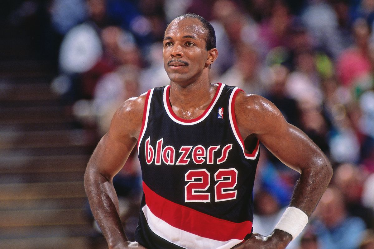 The Best Title-Less NBA Teams: The 1990-91 Trail Blazers Need You ...