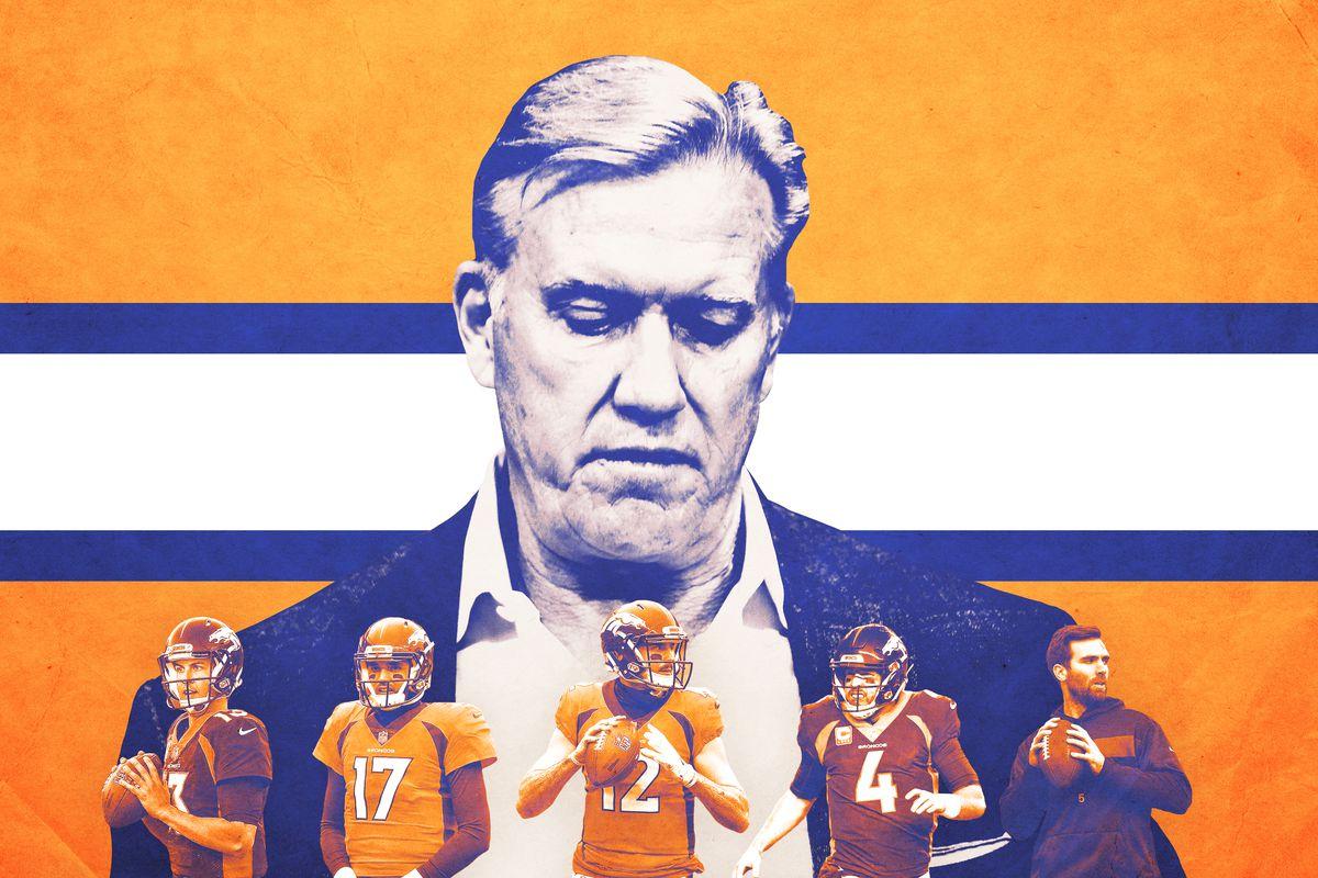 Assessing John Elways Broncos QB Decisions After The Joe