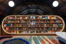 Concourse House Design- Children Library Debuts