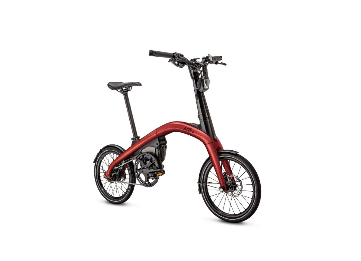 General Motors Starts Taking Orders For Its First E Bike