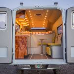 This Sleek Customizable Truck Camper Reinvents A Classic Curbed