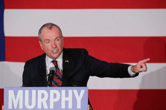 New Jersey governor's election results: polls, live updates, and what to  expect - Vox