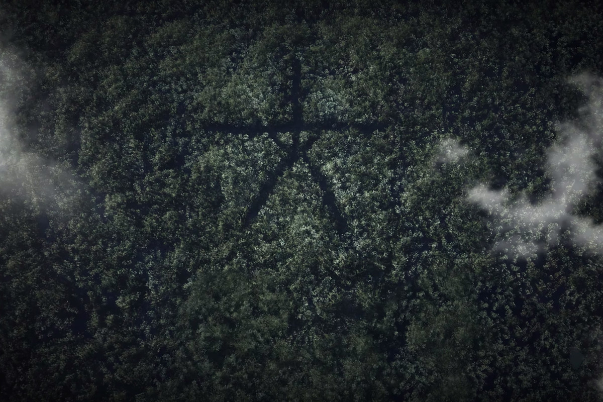 a blair witch game