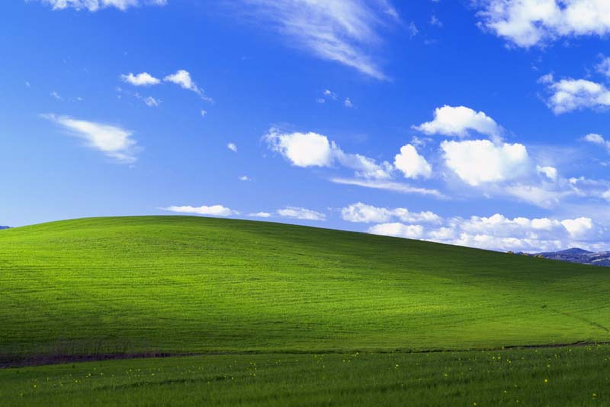 how the rolling hills