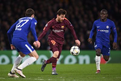 Chelsea vs. Barcelona, Champions League: Stats review - We ...