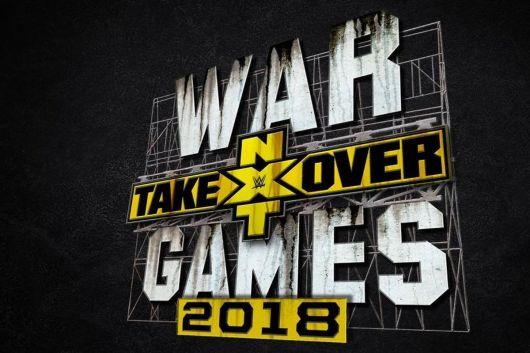 Image result for WWE WarGames 2018