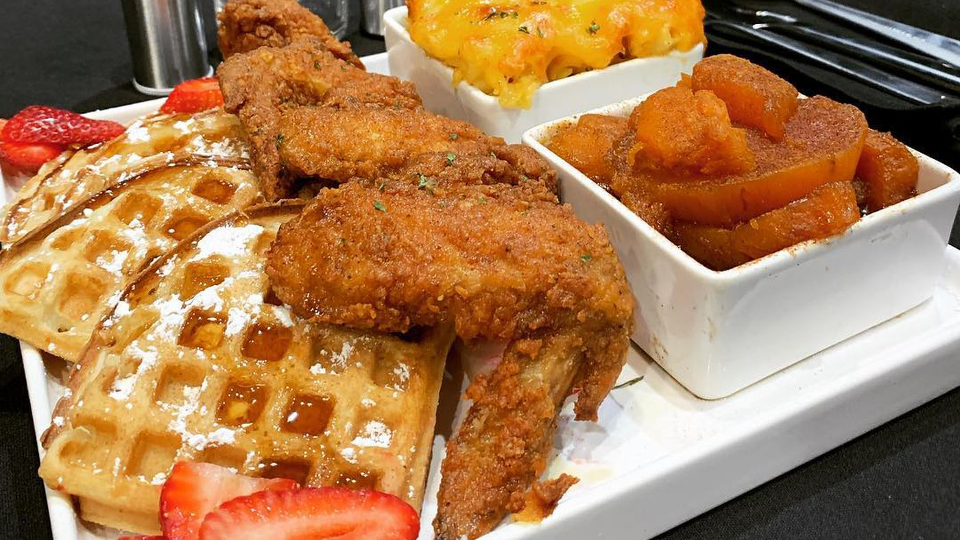 Soul Food Restaurants Are Open