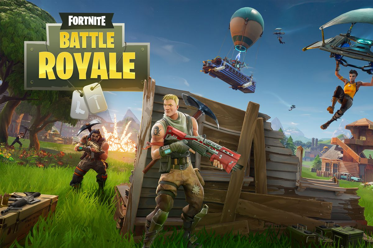 fortnite generated a record