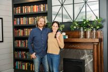 Chip and Joanna Gaines Fixer Upper House Last