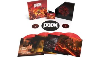 Scare Yourself Silly With The Official DOOM Soundtrack
