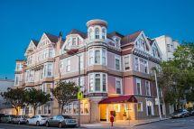Queen Anne Hotel San Francisco