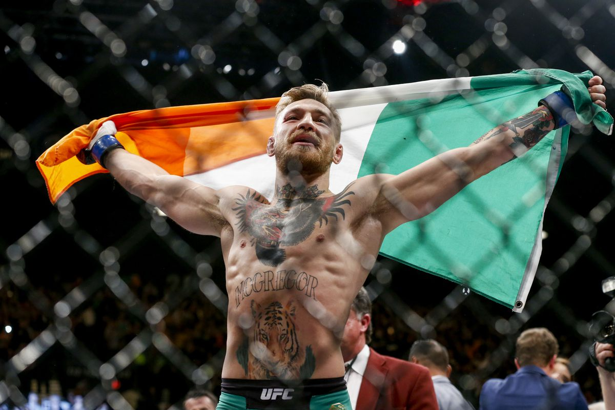 Jamaica Wallpaper Quotes Dana White Conor Mcgregor Crazy In A Good Way For