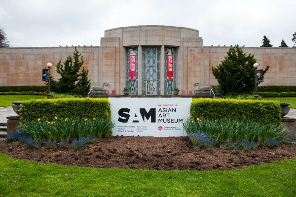 Seattle City Council Approves Asian Art Museum Expansion - Curbed