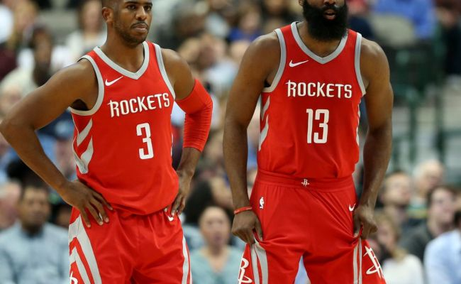 Game Thread Rockets Vs Mavericks The Dream Shake