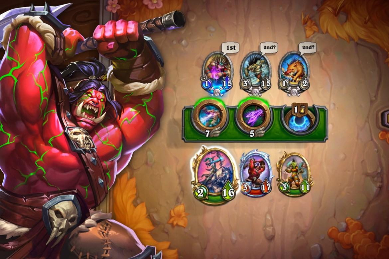 Hearthstone's new Mercenaries game mode drops the decks entirely - Polygon