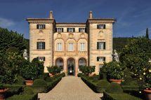Tuscany Villa Cetinale