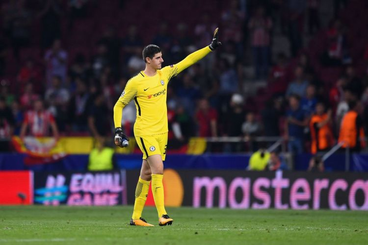 Chelsea, Real Madrid, Stoke City goalkeepers all set to ...