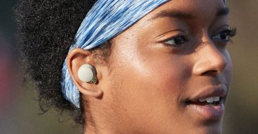 Sony's WF-1000XM4s wireless earbuds leak again with all-new water resistance and 'V1' chip
