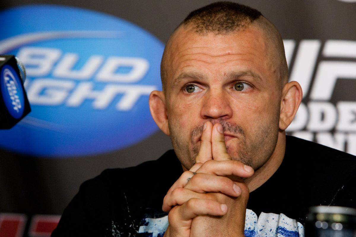 Oct 11, 2021· liddell, known as the iceman, is a former ufc light heavyweight champion. Chuck Liddell, Matt Hughes part ways with UFC - MMA Fighting
