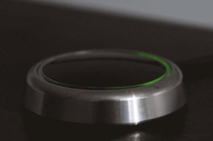 LoveSync button.