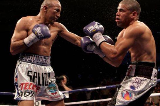Image result for Juan Manuel Lopez vs Orlando Salido II