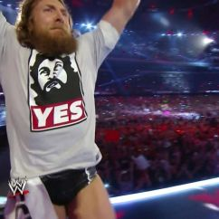 Wrestling Chair Shots Massage Albuquerque Wrestlemania 30 Results Daniel Bryan Beats Triple H To