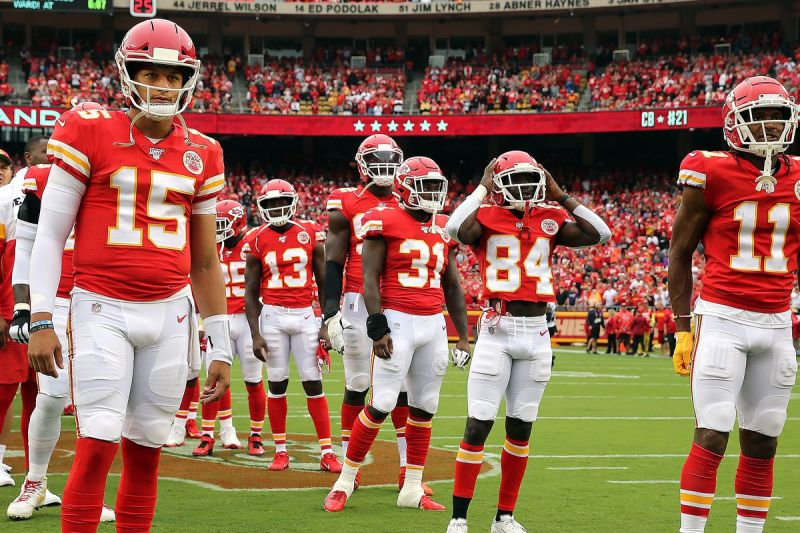 What we learned about the Kansas City Chiefs this week - Arrowhead Pride