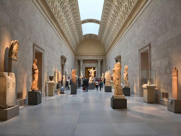 Nyc Museums With Outstanding Architecture - Curbed Ny