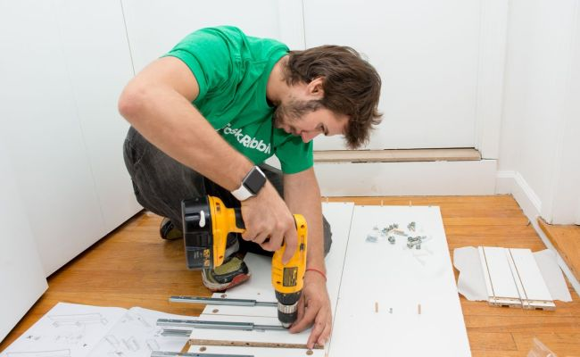 Ikea S Taskrabbit Assembly Service Officially Launches