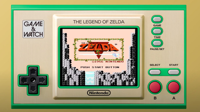 Screen_Shot_2021_06_15_at_12.51.02_PM.0 The Legend of Zelda Game & Watch celebrates the series' 35th anniversary | Polygon
