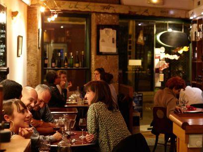 The 38 Best Restaurants in Paris - Eater
