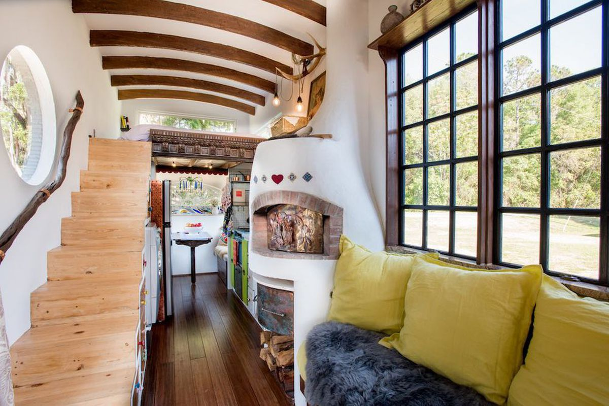 Tiny Houses In 2017 More Flexible Clever Than Ever Curbed