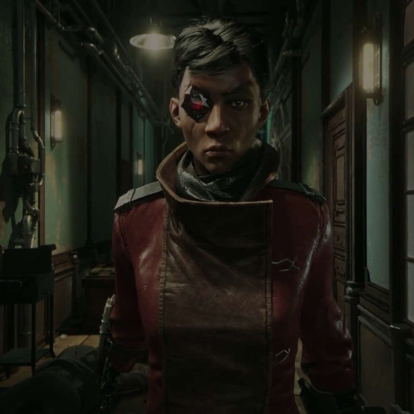 dishonored brings an old