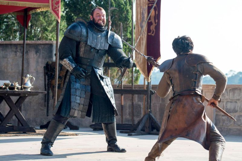 Image result for The Mountain and the Viper (Season 4, Episode 8)