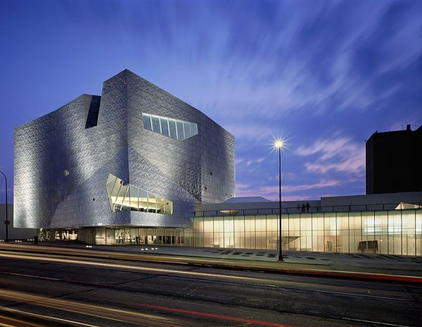 U. Museums With Outstanding Architecture - Curbed