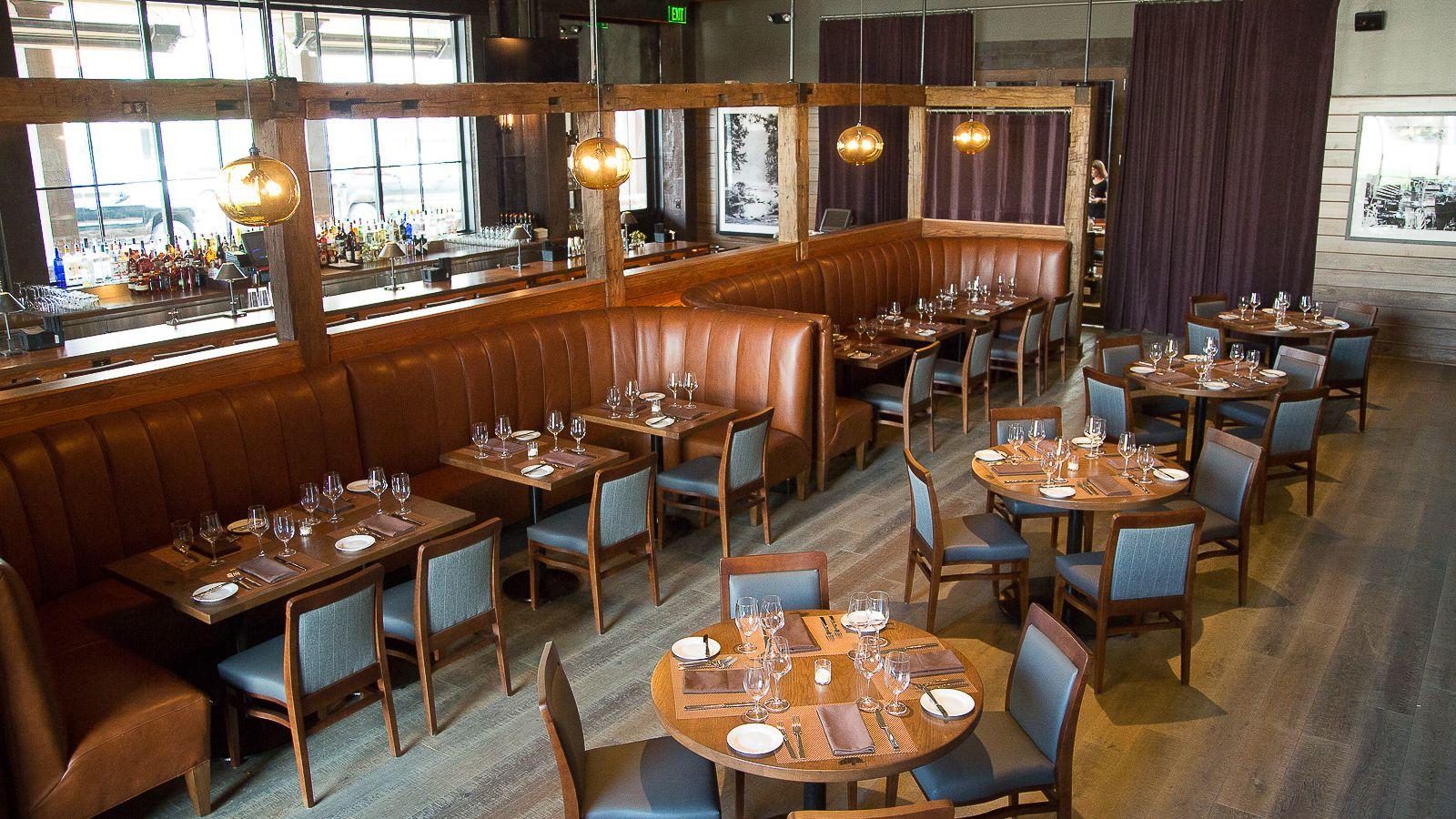 Steak House San Francisco