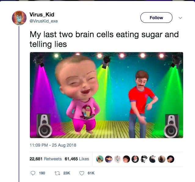 What Do You Want Breakfast Meme