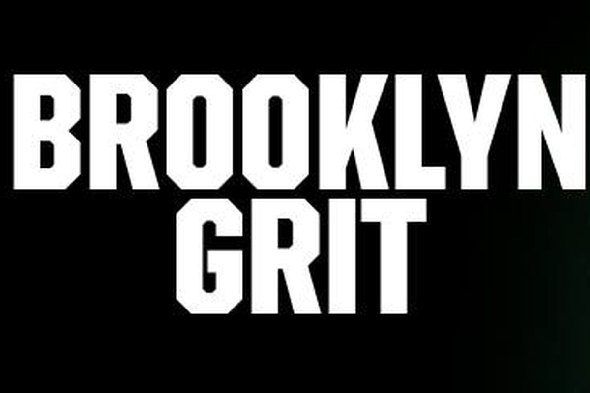 is brooklyn grit the