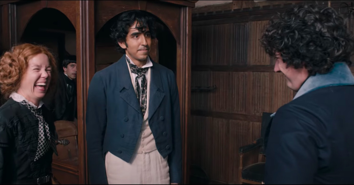 Review: The Personal History of David Copperfield is a beautiful new take on a classic story